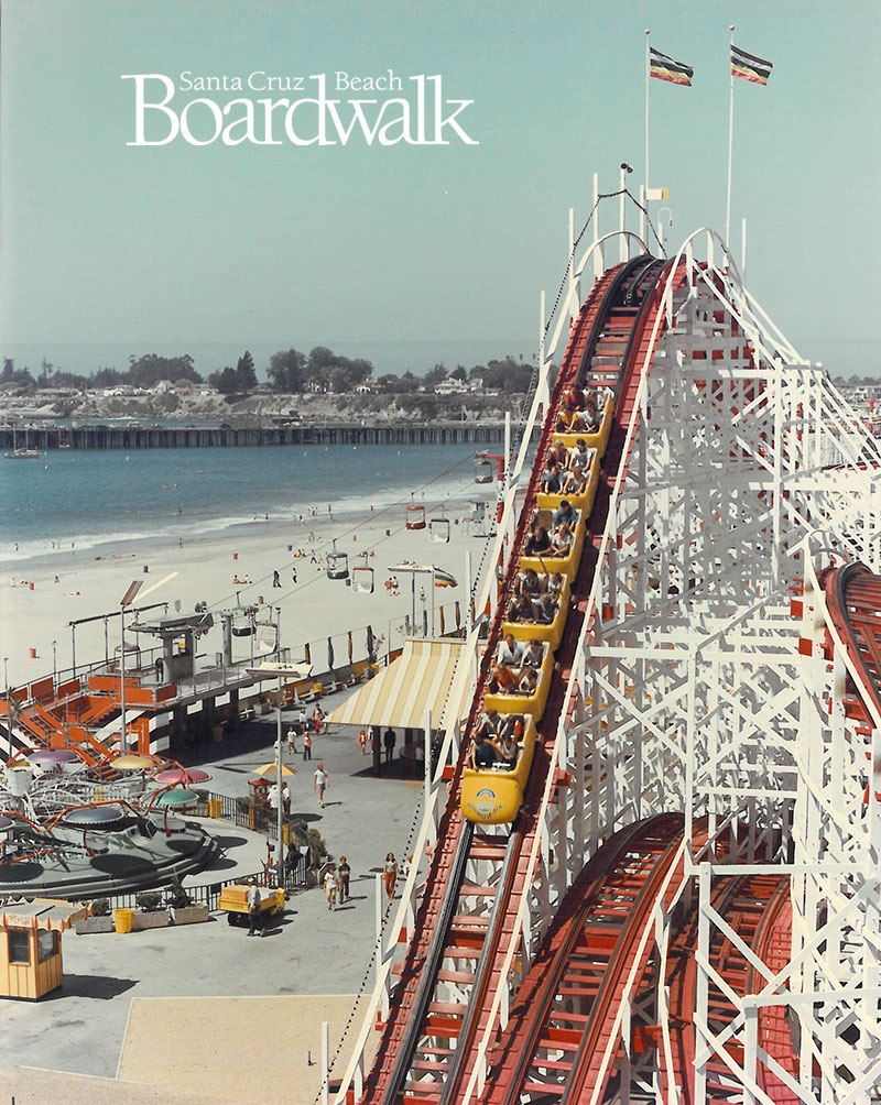 Santa Cruz Beach Boardwalk, CA, will bring thrills, excitement, and fun for the whole family. Go ahead and treat yourself to a trip to this amusement park and enjoy a day filled with rides, snacks, and bounddownloaddt.cfon: Beach Street, Santa Cruz, , CA.